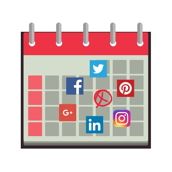 how to create social media contents